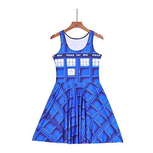 buy tardis dress - 5