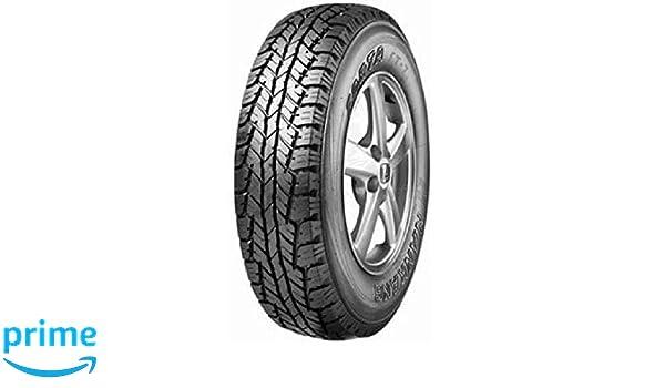 Nankang Ft-7-265/70/R15 112T - F/E/72dB - Neumáticos Verano (SUV y Todoterreno): Amazon.es: Coche y moto