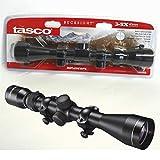 Tasco Bucksight 3-9x 40mm Rifle Scope