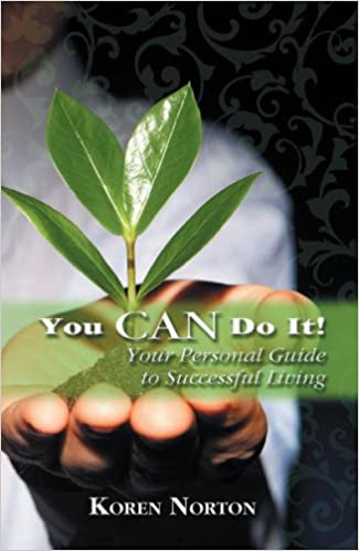 Gratis lydbøger downloades for android You Can Do It! Your Personal Guide to Successful Living B00A1NC75M PDF CHM