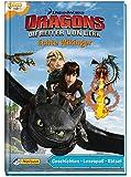 Dreamworks Dragons: Echte Wikinger: Geschichten - Lesespaß - Rätsel