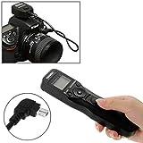 Dig dog bone MC-36R N3 Wireless Timer Remote Controller Shutter Release Compatible Nikon D90
