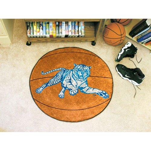 Jackson State Basketball Rugs - 6