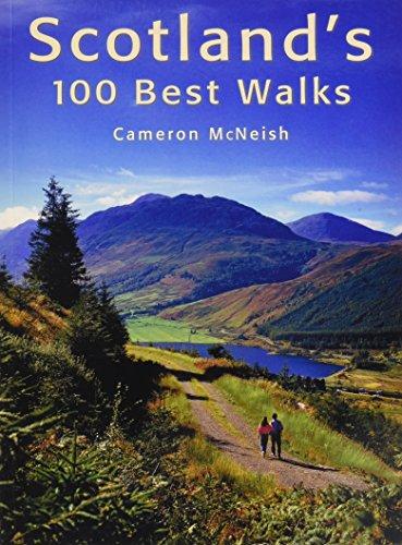 Scotland's 100 Best Walks