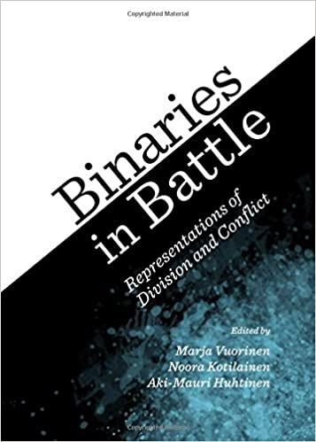 Binaries in Battle