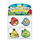 Angry Birds MaGNet 4-Pack Cs