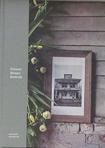 Wilton House - Flower House Detroit