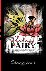 Badass Fairy: SketchyBooks (Fairytale Badge) (Volume 1)