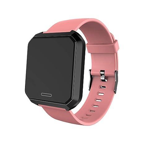 Amazon.com: Boens Smartwatch Men Bracelet IP67 Waterproof ...