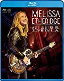 Little Bit of Me: Live in L.A. [Blu-ray] [Import]