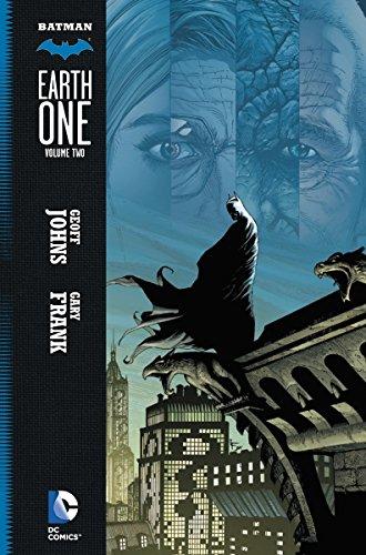 Batman: Earth One Vol. 2 (Batman Earth 1)