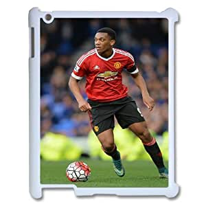 IPad 2,3,4 Phone Case for Anthony Martial pattern design GQATNMRA846345