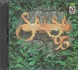 Salsa Coleccion Estelar 95 Varios Artistas