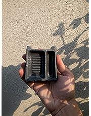Mini lavaderito de concreto