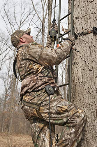 Hunter Safety System Retractable Bow & Gear Hoist by Hunter Safety System (Image #4)