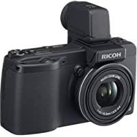 Ricoh Digital Camera Gx200 Vf Kit , View Finder Vf-1
