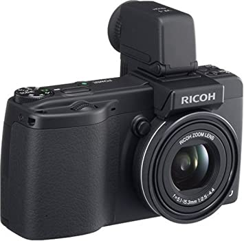 RICOH GX200 Camera Download Drivers