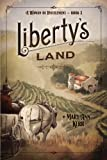 img - for A Woman of Entitlement Book 2 Liberty's Land book / textbook / text book