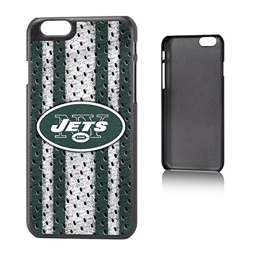 (NFL New York Jets iPhone 6 Protector Case, Green/White)