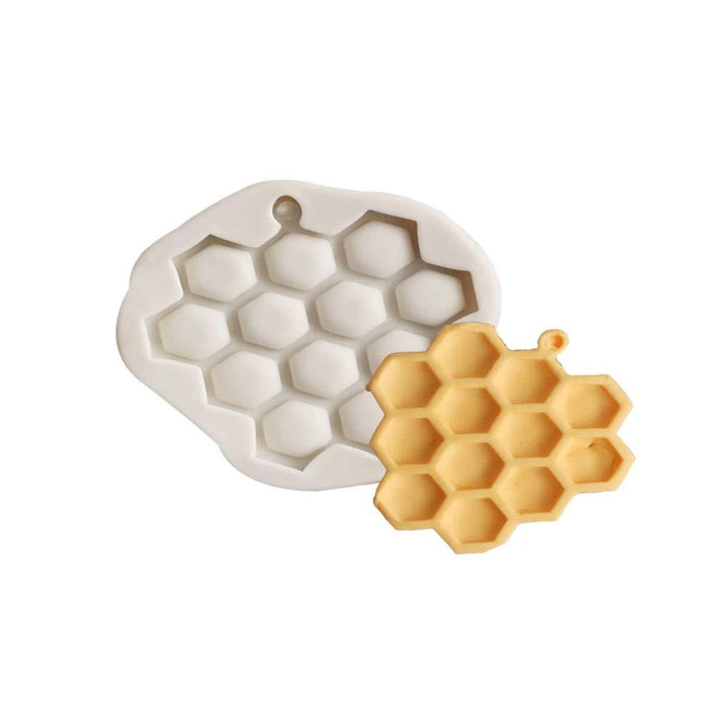 Liaini - Moldes de silicona para pastelería: Amazon.es: Hogar