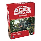 Star Wars RPG: Age of Rebellion Beginner Game