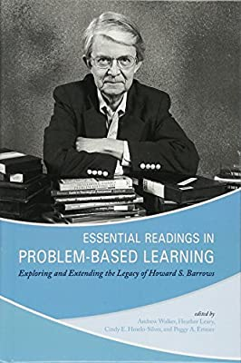 Book cover of Essential Readings in Problem-based Learning