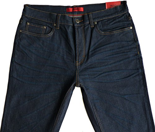 HUGO BOSS Jeans W32/L34 HUGO677/38 RED LABEL 50297965 REGULAR FIT