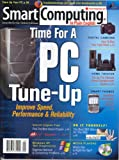 Smart Computing, Time For A PC Tune-Up, January 2008 Issue