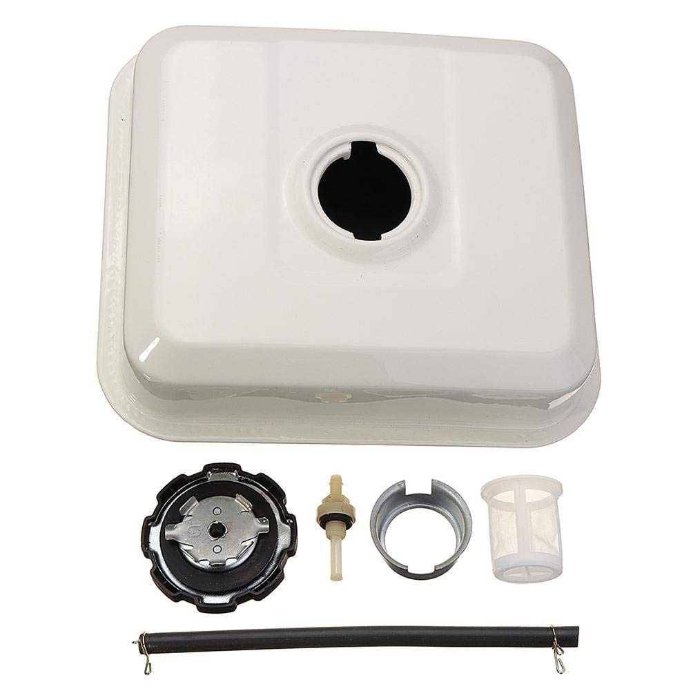 Per Newly A Set of Power Tanks for Honda GX120 GX140 GX160 GX200 Lawn mowers Gasoline Engine Tanks with Accessories by Per Newly (Image #6)