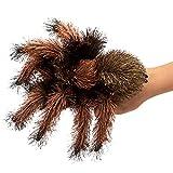 Folkmanis Tarantula Hand Puppet, Small
