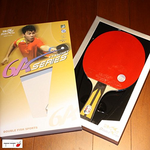 double fish table tennis - 5