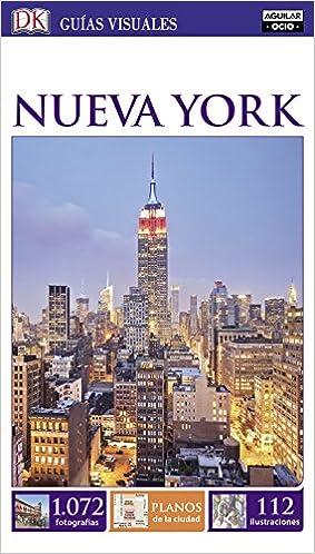 Nueva York (Guías Visuales): Amazon.es: Varios autores: Libros