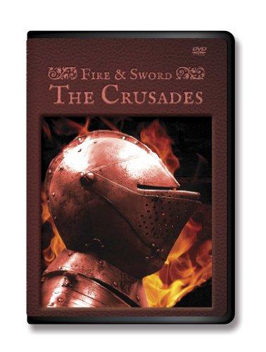 Saint Sword (Fire&Sword The Crusades DVD Islamic-Catholic Answers-Catholic Church-Islam-Judaism-Christianity-Allah-god-Abraham-Religion-Jihad-Violence-Sharia Law-Koran-Muhammad-Medina-Islamization-Martyrdom-Muslim Religion-Catholic-Catholic Saints-Catholic Prayers)