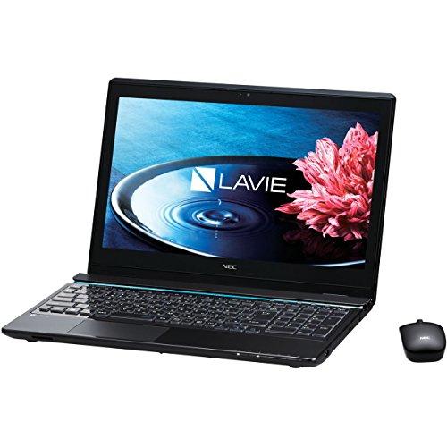 お得セット 日本電気 - LAVIE NS750/BAB Note Standard - NS750/BAB クリスタルブラック PC-NS750BAB 日本電気 B00XITUMNA, アキレスショップ:e3f1f2f6 --- ballyshannonshow.com