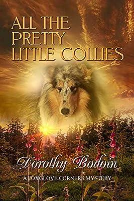 All the Pretty Little Collies (The Foxglove Corners Series Book 27)