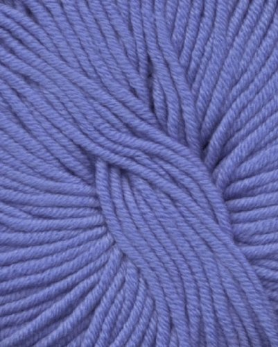 Karabella Aurora 8 Yarn 1556 Medium blue
