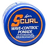 Luster's Products S Curl Wave Control Pomade 85 g