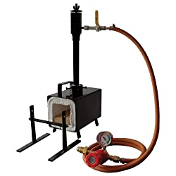 Simond Store Single Burner Forge – Best Budget Gas Forge