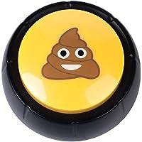 Toyvian Caja de Botones de Alarma de Respuesta