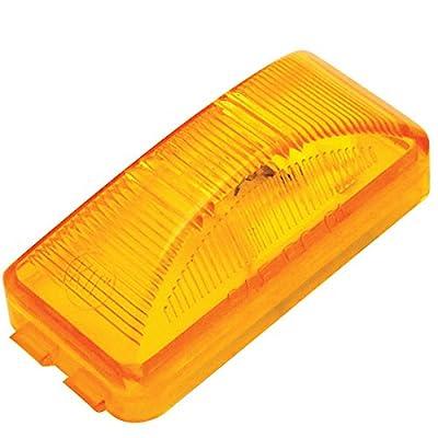 Kaper II 1A-S-1258A Amber Marker/Clearance Light: Automotive