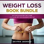 Weight Loss Book Bundle: Anti-Inflammatory Diet Guide + Alkaline Diet for Beginners Box Set | Dexter Jackson