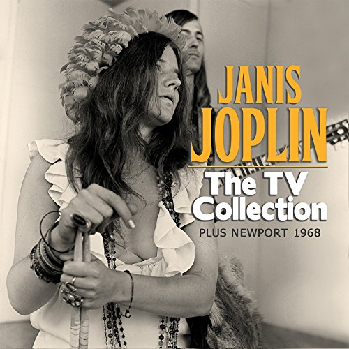 Joplin Collection - The TV Collection