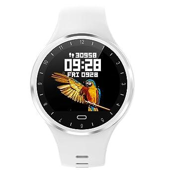Reloj - holitie - para - M8: Amazon.es: Relojes