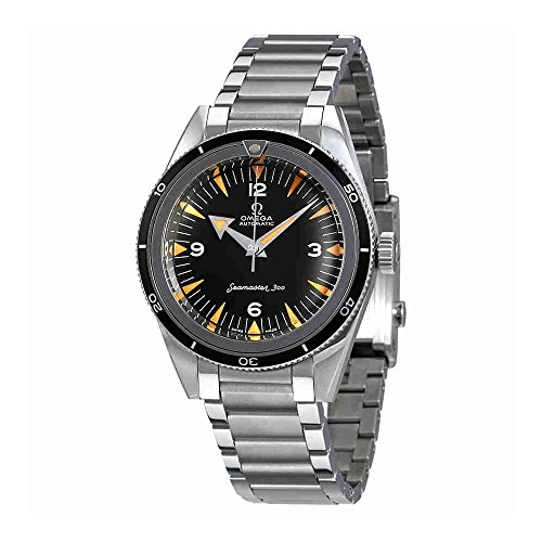 Omega Seamaster The 1957 Trilogy Limited Edition Men's Watch 234.10.39.20.01.001