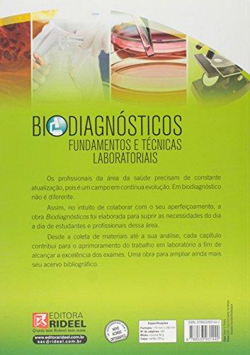 Biodiagnósticos. Fundamentos e Técnicas Laboratoriais