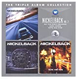 Triple Album Collection Vol 2