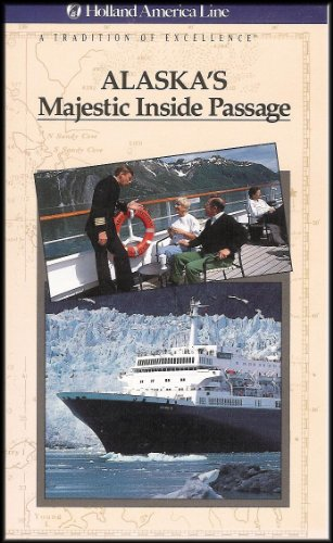 Alaska's Majestic Inside Passage