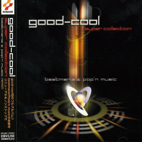 Super Collection Beatmania & Pop'n Music (Pop Music N Cd)