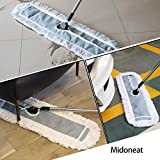 Midoneat 36 Inch Industrial Commercial Cotton Dust