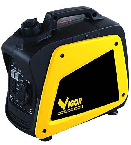 Vigor VGI-1500 Inverter Stromgenerator, 1,25KVA